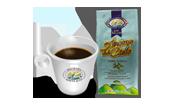 Aroma del Cielo Coffee
