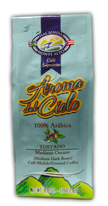 Cafe Arome del Cielo